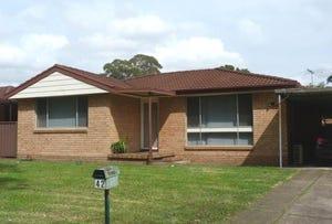 42 Gerald Cres, Doonside, NSW 2767