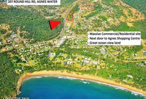 Lot 207 Round HIll Road, Agnes Water, Qld 4677