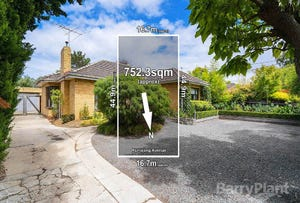 2 Kurrajong Avenue, Glen Waverley, Vic 3150