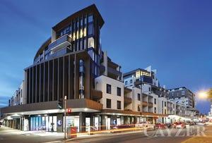 706/55 Bay Street, Port Melbourne, Vic 3207