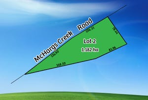 Lot 2 McHarg Creek Road, Ashbourne, SA 5157