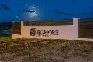 Stage 3 Belmore Estate, Mount Pleasant, Qld 4740