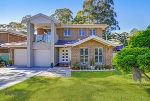 1 Burns Street, Marsfield, NSW 2122