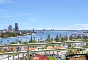 'THE MERITON' 29-39 Woodroffe  Avenue, Main Beach, Qld 4217