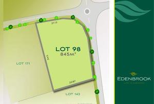 Lot 98 Edenbrook Estate, Norville, Qld 4670