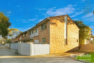 1/50 William Street, Granville, NSW 2142
