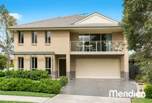 15 Levy Crescent, The Ponds, NSW 2769