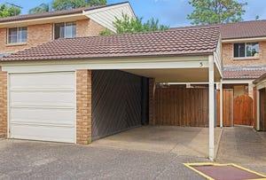 5/45 Edward Bennett Drive, Cherrybrook, NSW 2126