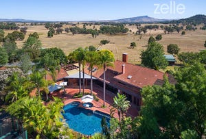 1408 Table Top Road, Table Top, NSW 2640