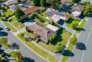 101 Wentworth Avenue, Rowville, Vic 3178