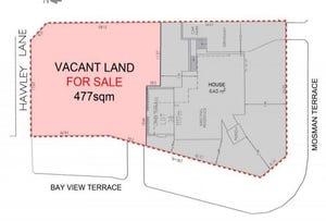 Lot 1, 1 Mosman Terrace, Mosman Park, WA 6012