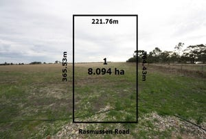 Lot 1, Rasmussen Road, Horsham, Vic 3400