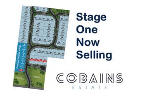 Cobains Road, Sale, Vic 3850