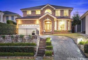 26 Woodstream Crescent, Kellyville, NSW 2155
