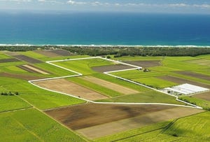 Lot 10 Patches Beach Road, South Ballina, NSW 2478