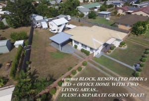 4 Rattray Street, Avenell Heights, Qld 4670