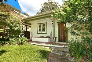 26 Frederick Street, Hornsby, NSW 2077