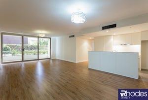 101/11 Lewis Avenue, Rhodes, NSW 2138