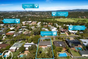 21 Lawrence Road, Chermside West, Qld 4032