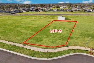 Lot 15 Eldridge Court, Kangaroo Flat, Vic 3555