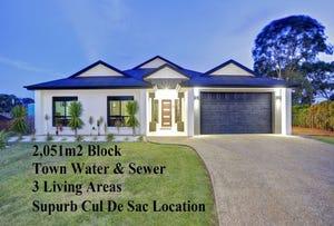 12 Raewood Close, Coral Cove, Qld 4670