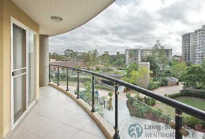 Westmead, address available on request