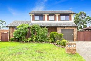 20 Grazier Crescent, Werrington Downs, NSW 2747