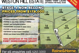 Lot 14 Valley View Close, Sorell, Tas 7172