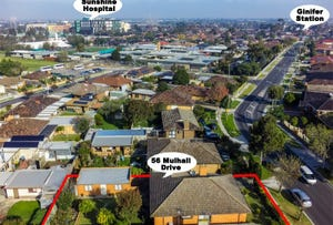 56 Mulhall Drive, St Albans, Vic 3021
