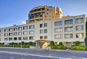 36/107-115 Pacific Highway, Hornsby, NSW 2077