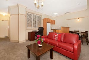 412/167 Albert Street, Brisbane City, Qld 4000