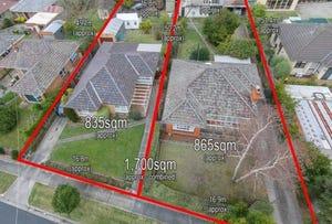 2-4 Delmore Crescent, Glen Waverley, Vic 3150