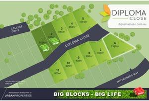 Lot 6, Diploma Close, Norman Gardens, Qld 4701