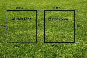 152-154 Holts Lane, Bacchus Marsh, Vic 3340