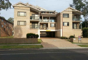 3/37-39  Evan Street, Penrith, NSW 2750