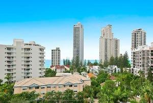 501/2807 Gold Coast Highway, Surfers Paradise, Qld 4217