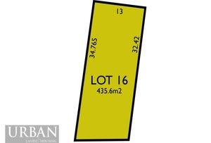 Lot 16  Highlands Estate, Kellyville, NSW 2155
