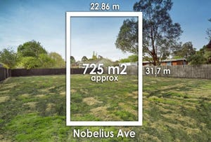 8 Nobelius Avenue, Narre Warren, Vic 3805