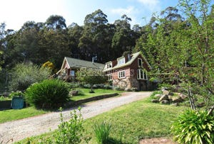 Gunns Plains, address available on request