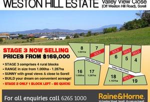 Lot 16 Valley View Close, Sorell, Tas 7172