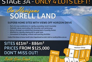 Lot 106 On Horizons, Sorell, Tas 7172