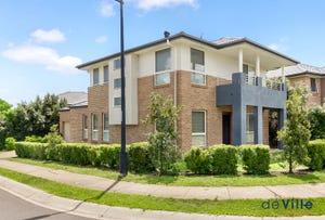Street No. Claremont Street, Kellyville Ridge, NSW 2155