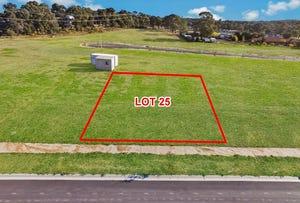Lot 25 Ashborne Way, Kangaroo Flat, Vic 3555