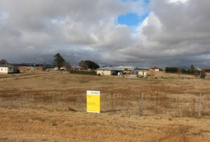 Lot 1 Cnr Wood and Cowper, Tenterfield, NSW 2372