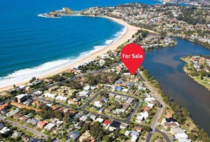 Wamberal, address available on request