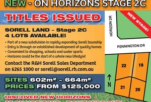 Lot 19 Pennington Drive, Sorell, Tas 7172