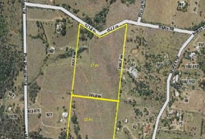 Lot 310 & 314 Boyles Rd, Pine Mountain, Qld 4306