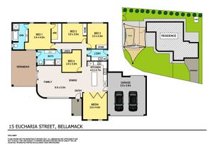 15 Eucharia Street, Bellamack, NT 0832