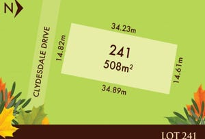 Lot 241 Clydesdale Drive, Ballarat, Vic 3350
