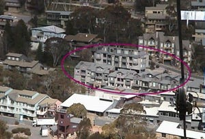 11 Squatters Run Apartments, Thredbo Village, NSW 2625